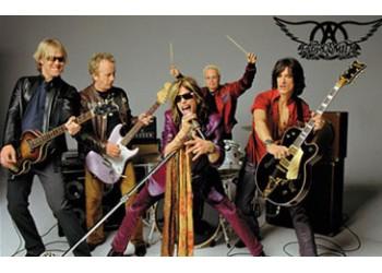 Aerosmith tickets
